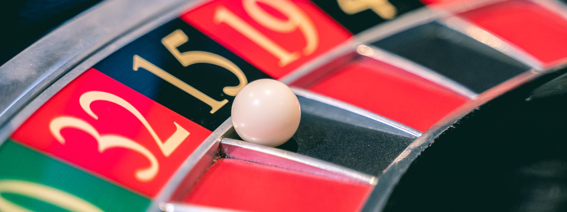 Roulette Gewinnquoten